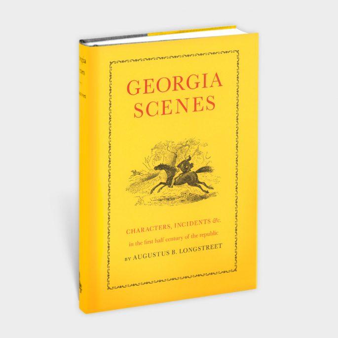 Georgia Scenes