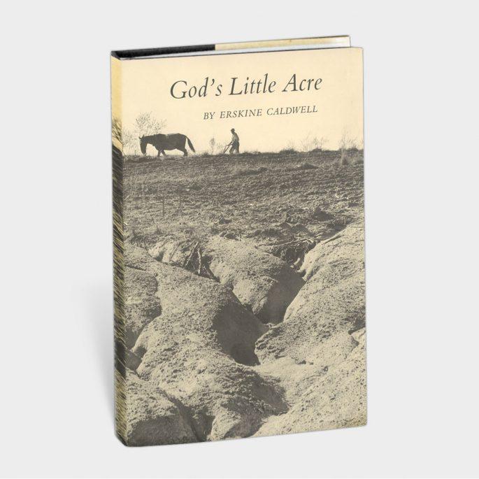 Gods Little Acre