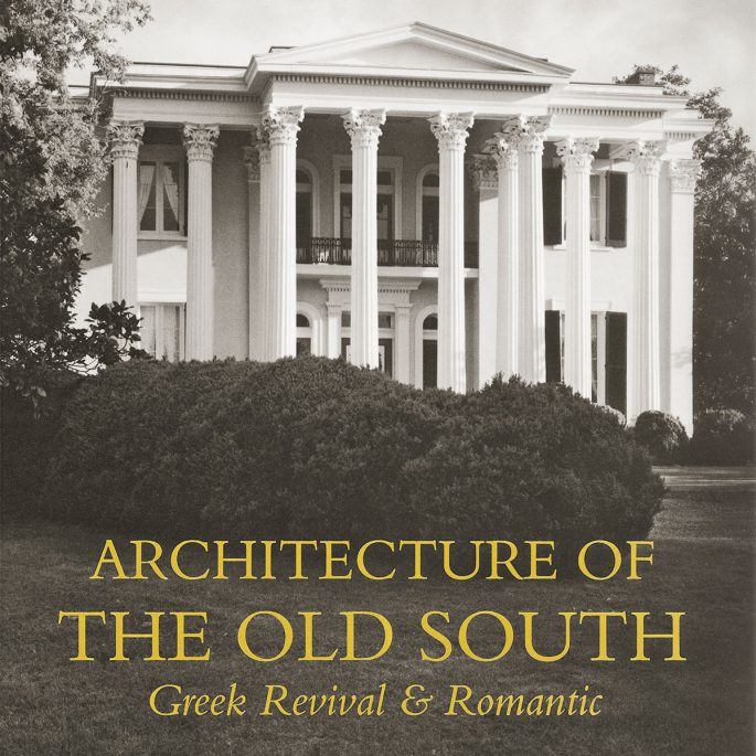 Greek revival & romantic book cover