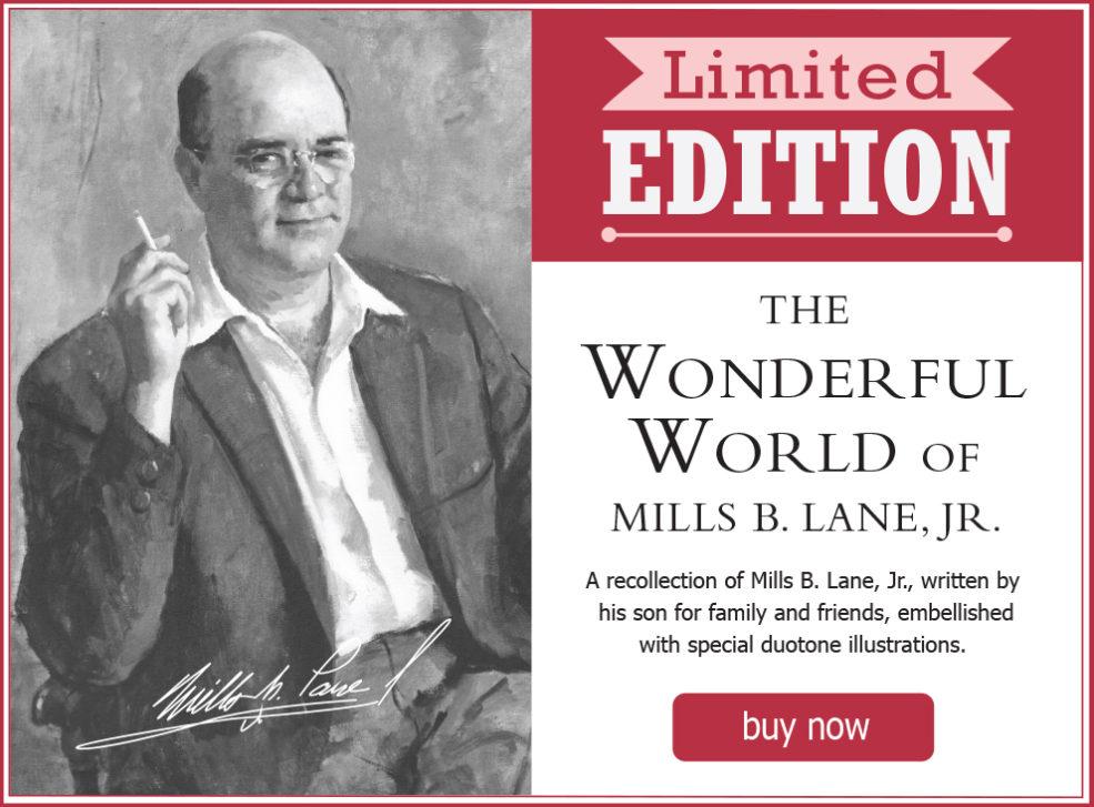 Lane Book Ad Rev 2