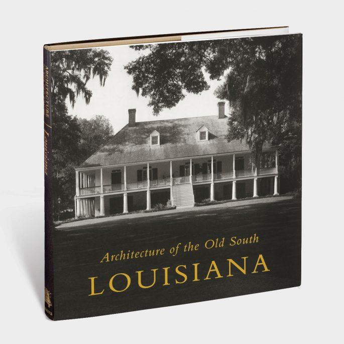 Louisiana book cover