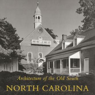 North Carolina book cover