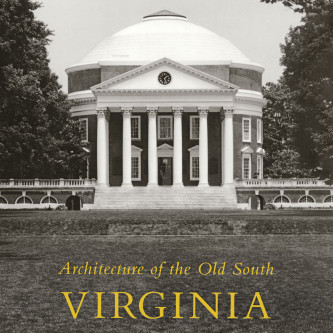 Virginia book cover