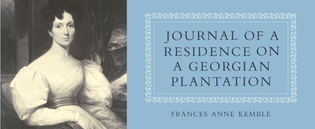 Journal of a Residence Book